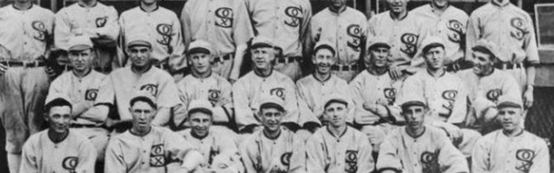 the 1919 black sox scandal essay 1919 black sox scandal and expository essay the 1919 black sox scandal in 1919, eight of the chicago white sox allegedly threw the world series charles comiskey was the ruthless owner of the white sox and was the main motive of the sox to throw the series.