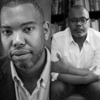 Ta-Nehisi Coates and Chris Jackson