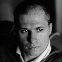 Aleksandar Hemon at the Miami Book Fair