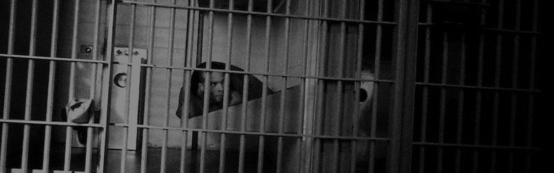 Tag: Prison · Longform
